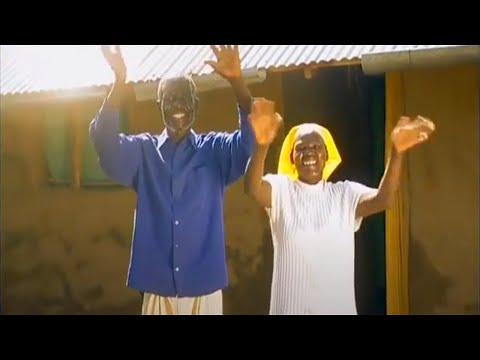 Shamba Shape Up  (Swahili) - Push-Pull, Goat Care, Making Silage Thumbnail