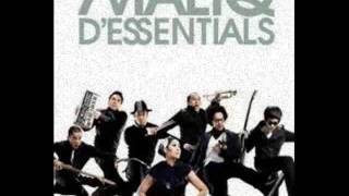 MALIQ & D'ESSENTIALS - Hadirmu