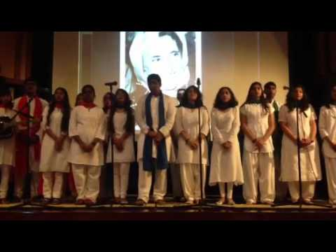 Indian Independence Day celebration in Abu Dhabi - Radio Mi