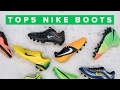 TOP 5 BEST NIKE BOOTS EVER