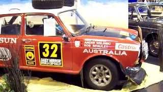 Morris 1800 S Mk2
