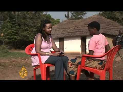 Sudan: LRA captives return home
