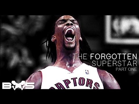 [BHS] Chris Bosh - The Forgotten Superstar (Part One)