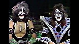 KISS On The Tomorrow Show with Tom Snyder {Uncut/HQ}