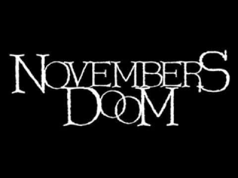 Novembers Doom - For Every Leaf That Falls