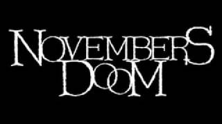 Watch Novembers Doom For Every Leaf That Falls video