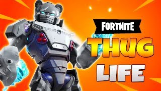 FORTNITE THUG LIFE Moments Ep #24 Fortnite Epic Wins & Fails Funny Moments