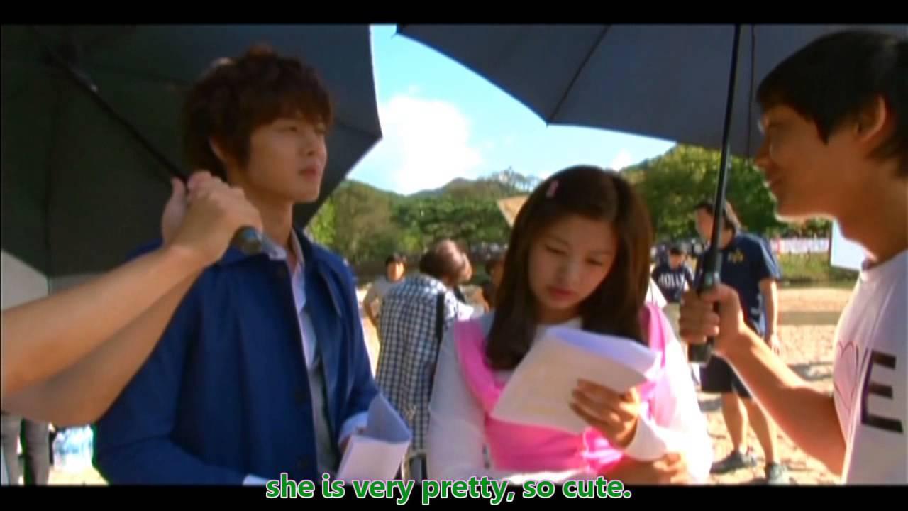 Kim hyun joong dan jung so min hookup