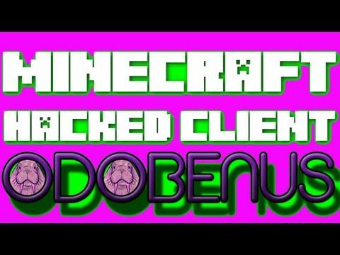 1.4.6 & 1.4.7 Hacked Client - Odobenus - WiZARD HAX