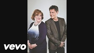 Watch Susan Boyle All I Ask Of You video