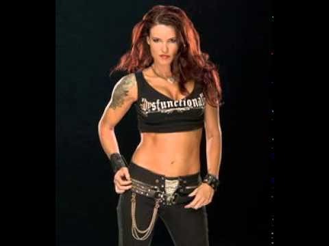 Ep.#74: Amy Dumas (a.k.a Lita) Joins The #llapodcast To... video