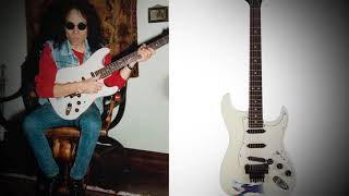Julien's Auctions: Property from the Estate of Ronnie Dio- Guitars/Instruments