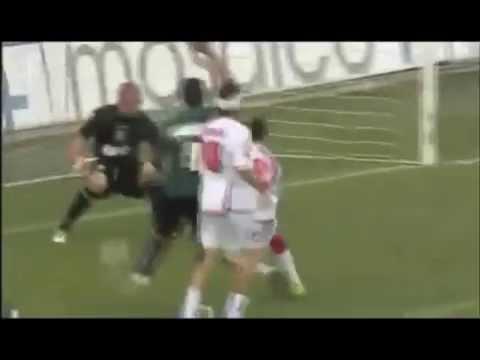 tutti i gol di Stephan El Shaarawy