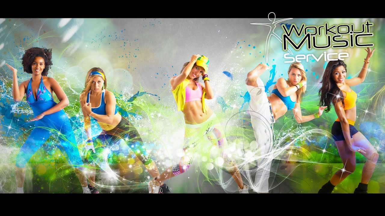 Zumba Music | Zumba Songs for your Zumba Dance Workout