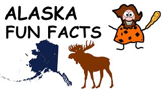 4 Alaska Fun Facts