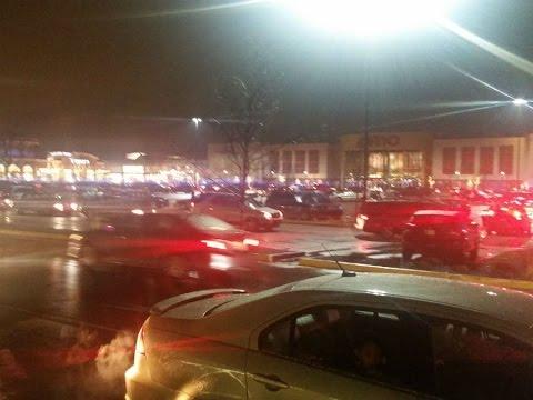 WIBC Host Tony Katz describes scene at Castleton Square Mall shooting