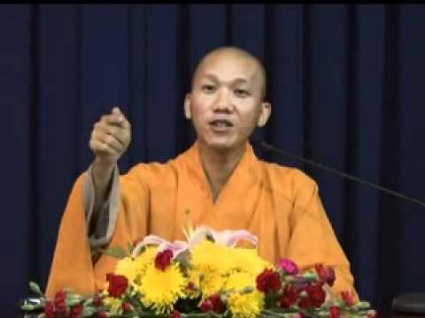 Phật học thường thức - Kỳ 7: Sám hối