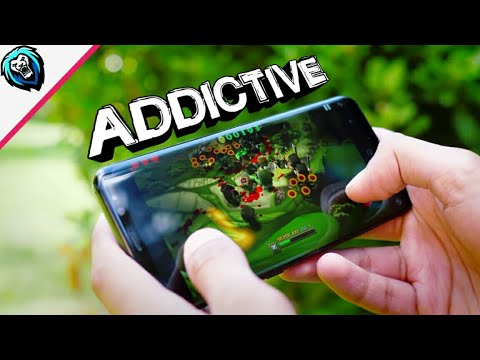 Top 10 Most Addictive Games for Android 2017 Offline