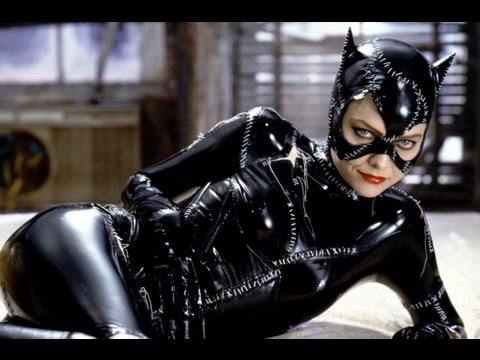 Catwoman Details from The Dark Knight Rises