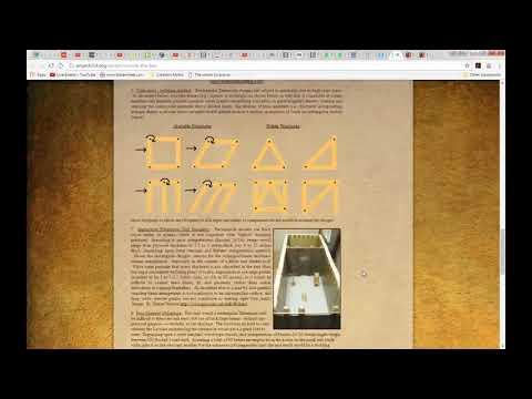 (2017) Virtual House Church - Bible Study - Week 22 & 23: Vayakhel & Pekudei