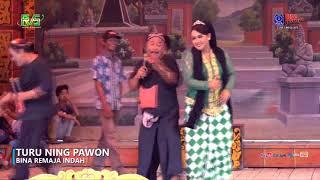 TURU NING PAWON Voc: Titin Hermawan || TEMBANG SANDIWARA || BINA REMAJA INDAH