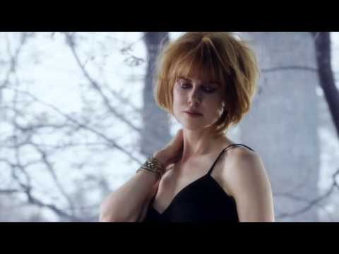 Nicole Kidman voor Jimmy Choo Autumn/Winter 2013 Commercial