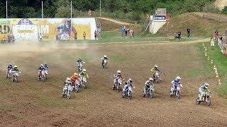 Reutlinger ADAC Motocross DM 65 ccm. Rennen 1+2+ Siegerehrung 16.Juli 2017 GK