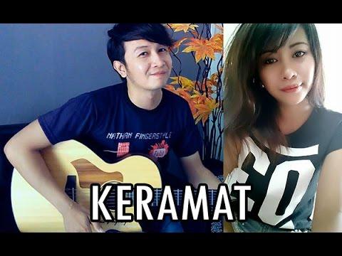 download lagu Rhoma Irama Keramat - Nathan Fingerstyle & Dhea Puse Shakwa gratis