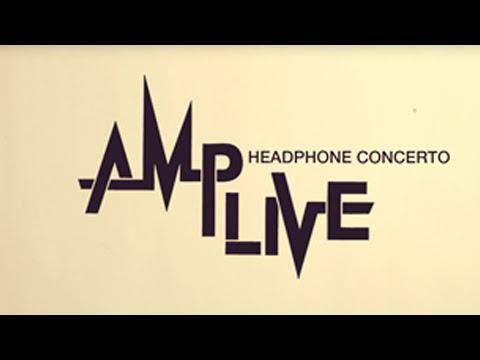 Amp Live 14 Hustle 360 feat Povi Tamu