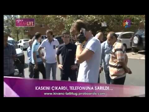 Kıvanç Tatlıtuğ's Accident - Super Starlife EXCLUSIVE Report