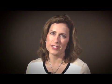 Meet Sara Thrall of GlaxoSmithKline