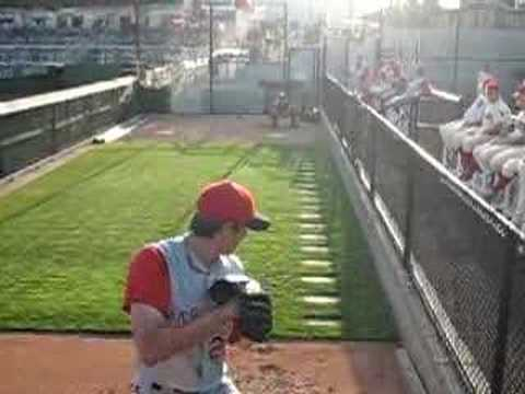 Homer Bailey Pen 2