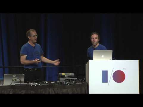 Google I/O 2013 - High Performance Audio
