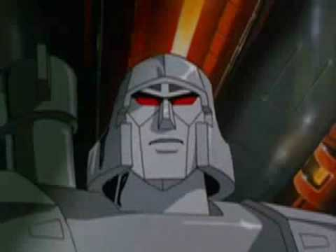 Transformers Attack on the Shuttle - Silent Piano Film