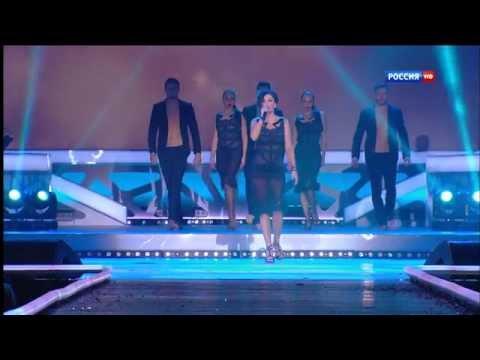 Ани Лорак - Медленно (Песня Года 2014, от 01.01.2015, HD)