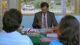 Anbu Chinnam [Tamil] Full Length Movie Parts:09/10 | Venkatesh,Revathi ,Manjula,Gollapudi