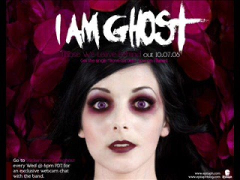 I Am Ghost - Buried Way Too Shallow