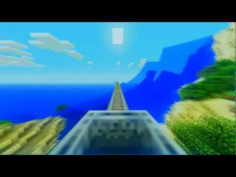 Minecraft Sonic Ether's & GLSL AC!D Rhyno Mod Interestatal (Interstate)