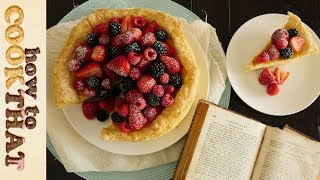The 200 year OLD cheesecake recipe | Ann Reardon How To Cook That