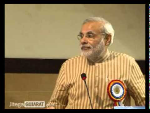 Narendra Modi's speech at 54th Annual Technical Convention on ICT in Rural Development
