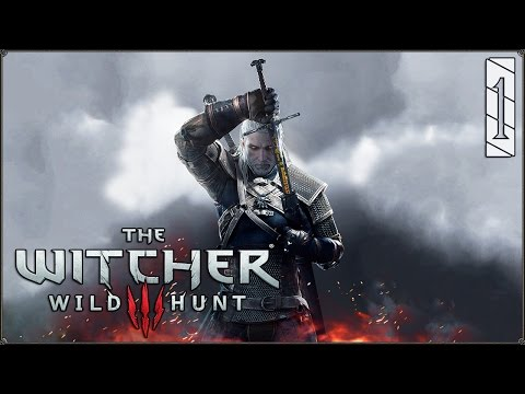 The Witcher 3: Wild Hunt: Надежда #1