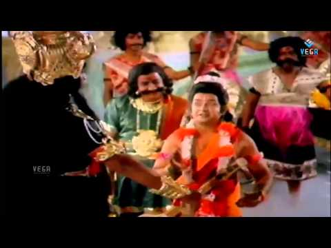 Ayyappa Swamy Janma Rahasyam Telugu Full Movie Part 2 video