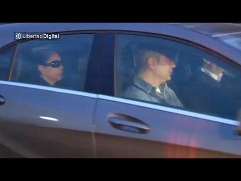 Isabel Pantoja ingresa en la cárcel
