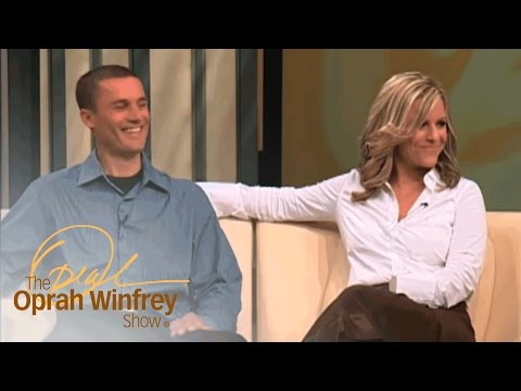 A Husband And A Wife Who Kept The Same Shocking Secret From One Another | The Oprah Winfrey Show video