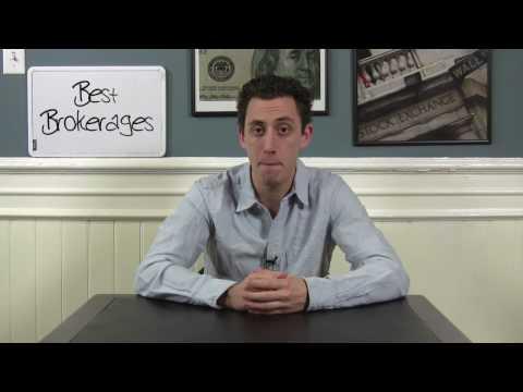 Best Brokerages For Index Funds - Episode #16