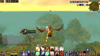 WoW Ascension - Private Server - Laughing Skull - Human level 60