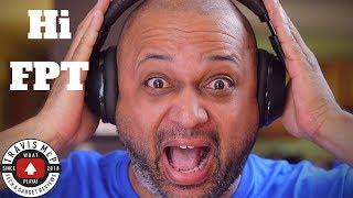 Plantronics BackBeat Pro 2 - These are the headphones you are looking for!