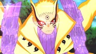 ?Naruto AMV? - Fight Back ??