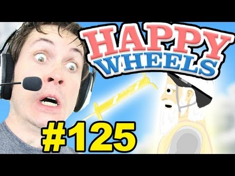 Happy Wheels - POGO GOD Music Videos