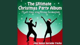 The Twelve Days Of Christmas Karaoke Version